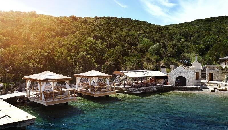 The Best Rated Tripadvisor Restaurant In Dubrovnik Area